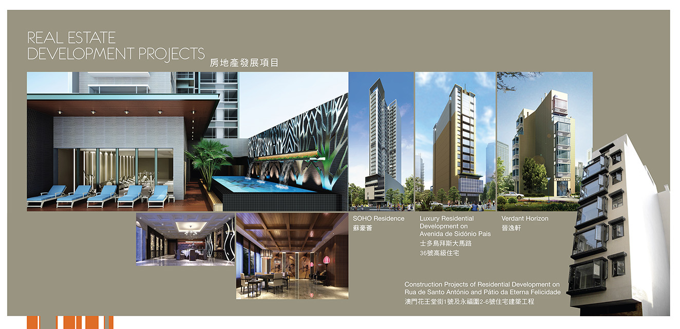Lai Si Construction Macao